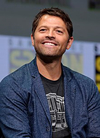 Book Misha Collins for your next event.