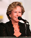 Book Yeardley Smith for your next event.