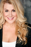 Book Heather McMahan for your next event.