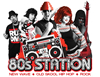 Book 80's Station for your next event.