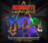 Book Absolute Leppard Tribute for your next event.