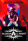 Book Aldean All Night for your next event.