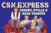 Book CSN Express for your next event.