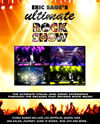 Book Eric Sage's Ultimate Rock Show for your next event.
