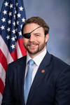 Book Dan Crenshaw for your next event.