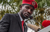 Book Bobi Wine for your next event.