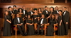Book Fisk Jubilee Singers for your next event.