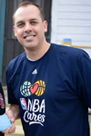 Book Frank Vogel for your next event.