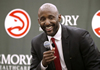 Book Lloyd Pierce for your next event.