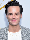 Book Andrew Scott for your next event.