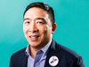 Book Andrew Yang for your next event.