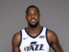 Book Derrick Favors for your next event.