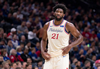 Book Joel Embiid for your next event.