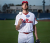Book Aaron Nola for your next event.