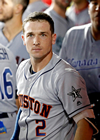 Book Alex Bregman for your next event.