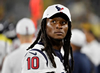 Book DeAndre Hopkins for your next event.