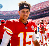 Book Patrick Mahomes for your next corporate event, function, or private party.