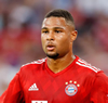 Book Serge Gnabry for your next event.
