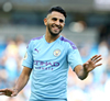 Book Riyad Mahrez for your next corporate event, function, or private party.