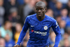 Book N'golo Kante for your next event.