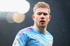 Book Kevin De Bruyne for your next event.