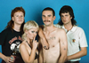 Book Amyl and the Sniffers for your next event.