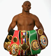 Book Jermain Taylor for your next event.