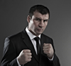 Book Joe Calzaghe for your next event.