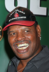 Book Leon Spinks for your next event.