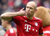 Book Arjen Robben for your next event.