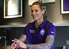 Book Ashlyn Harris for your next event.