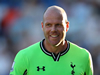 Book Brad Friedel for your next event.