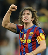 Book Carles Puyol for your next event.