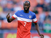 Book DaMarcus Beasley for your next event.