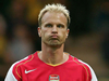 Book Dennis Bergkamp for your next event.