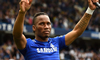 Book Didier Drogba for your next event.