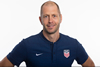 Book Gregg Berhalter for your next event.