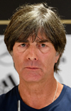 Book Joachim Low for your next event.