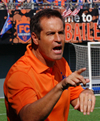 Book John Harkes for your next event.