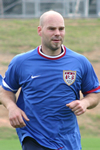 Book Marcus Hahnemann for your next event.