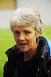 Book Pia Sundhage for your next event.