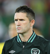 Book Robbie Keane for your next event.