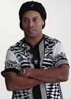 Book Ronaldinho for your next event.