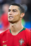 Book Ronaldo for your next corporate event, function, or private party.