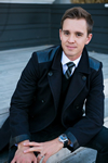 Book Stuart Holden for your next event.
