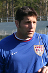 Book Tony Meola for your next event.