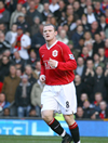Book Wayne Rooney for your next event.