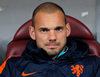 Book Wesley Sneijder for your next event.