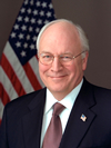 Book Dick Cheney for your next corporate event, function, or private party.