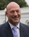 Book Gary Cohn for your next event.
